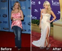 Carrie Underwood Reveals Her Diet Secrets