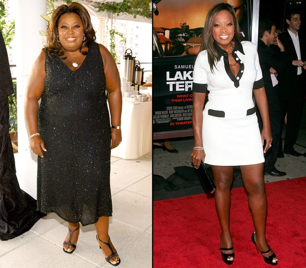 Image result for Star Jones weight loss