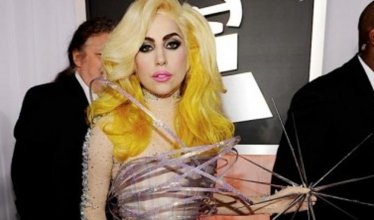 Lady Gaga Flaunts 30 Pound Weight Loss: Before and After - PK Baseline ...