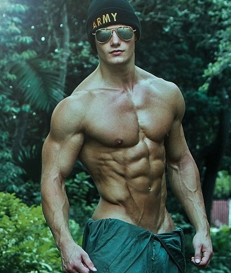 Jeff Seid Supplements (FREE TRIAL) and Workout Routine! - PK Baseline