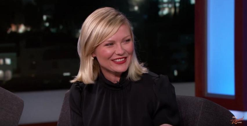 Kirsten-Dunst-Jimmy-Kimmel-2015