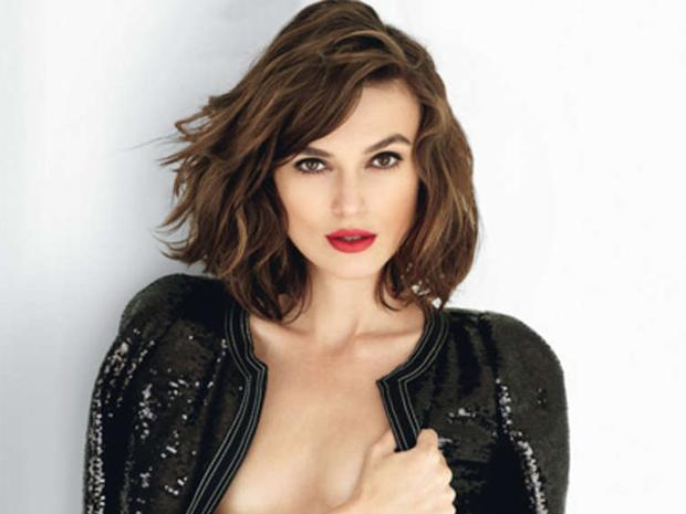 Keira Knightley Height And Weight Stats Pk Baseline How