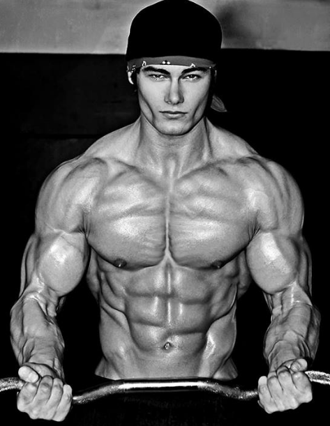 Jeff Seid Supplements Free Trial And Workout Routine