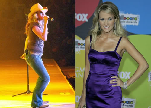 703ed9bdf6f9c Carrie Underwood s Weight Loss  Before And After - PK Baseline- How ...