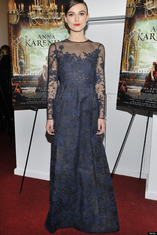 Keira Knightley Height and Weight Stats - PK Baseline- How
