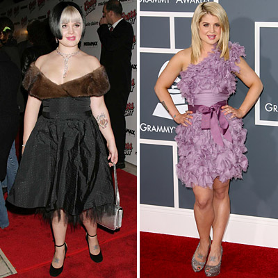 Kelly Osbourne Got Thin: How? Before and After Pics Here ...Kelly Osbourne Weight Loss 2016
