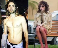 Jared Leto For His Movies