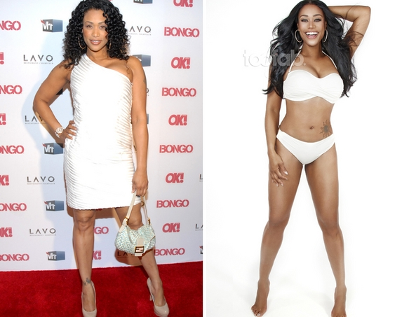 Tami Roman's Weight Journey