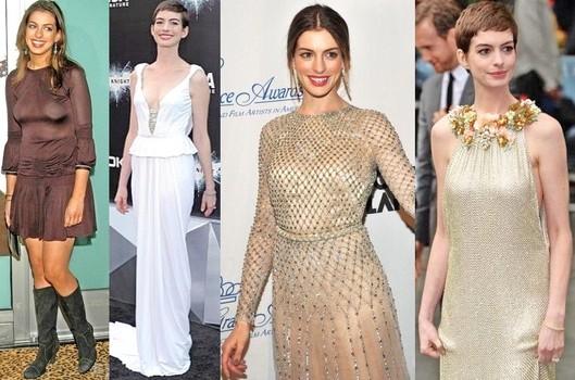 Anne Hathaway Weight Loss Diet