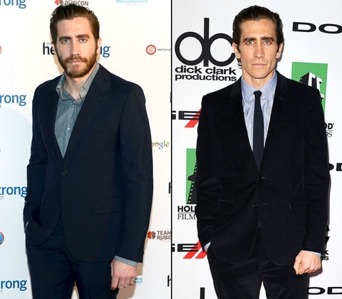 Jake Gyllenhaal Talks Weight Loss For Nightcrawler - PK ...