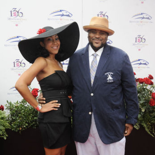 Ruben Studdard's Weight-Loss