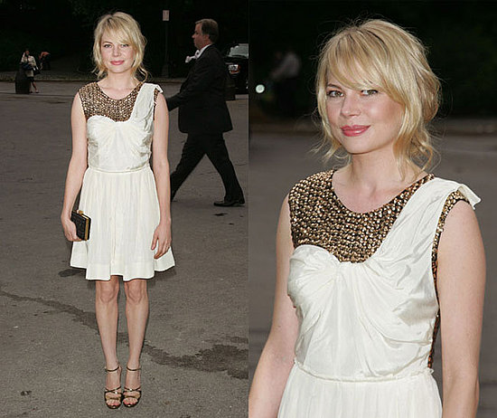 Michelle Williams weight loss