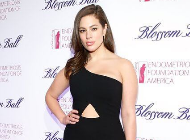 Ashley Graham Skinny