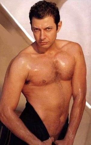 Jeff Goldblum Hot Body