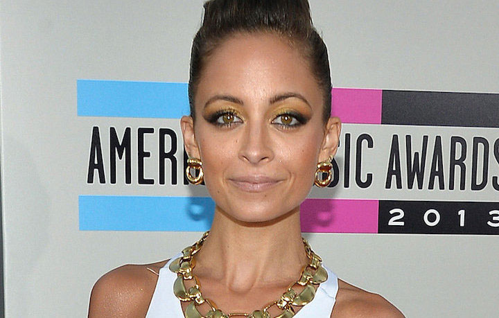 Nicole-Richie-workout-diet
