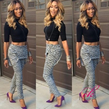 Tami Roman Beauty Transformation Weight Loss