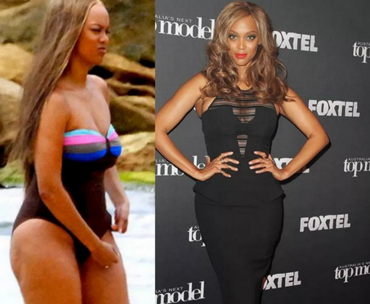 Diet Plan For Tyran Banks