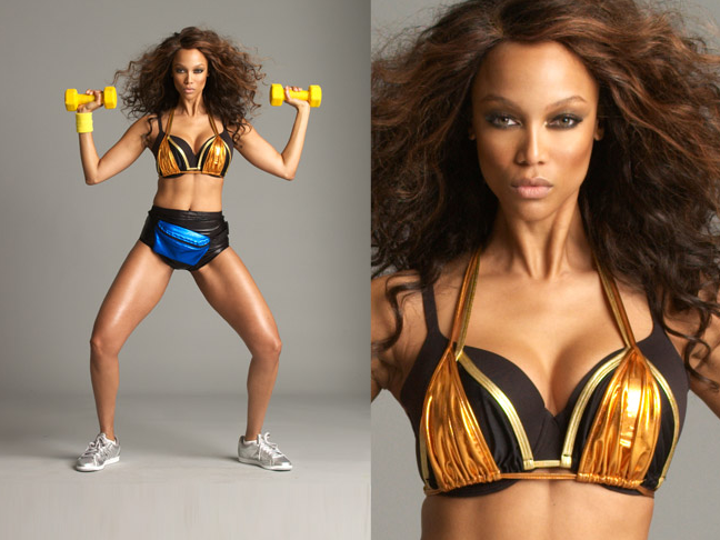 Tyra Workout