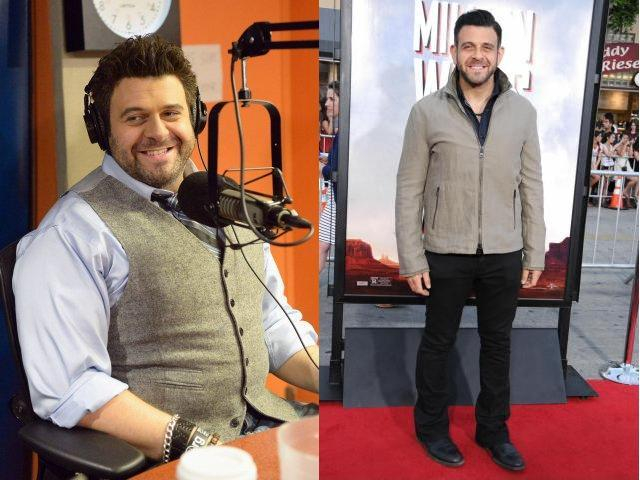 Adam Richman - Vegan Weight Loss Transformation