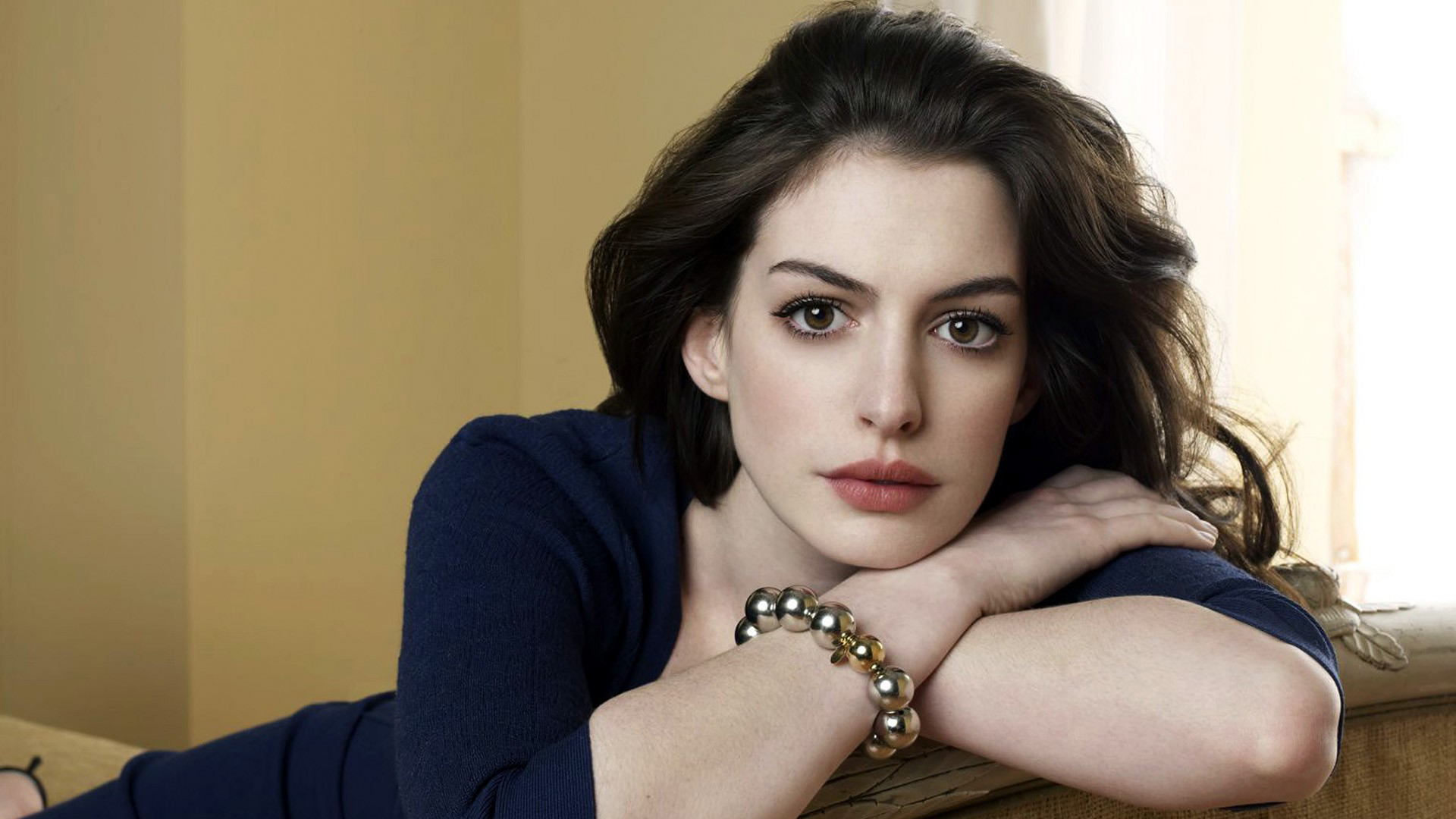 Fantine Anne Hathaway Long Hair | Amazing Women And Mens Hairstyles