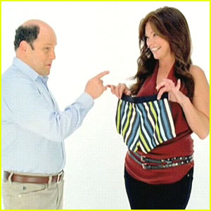 Jason Alexander On The Road To Weight Loss - PK Baseline ...