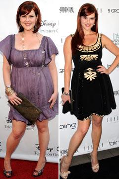 Sara Rue S Body Transformation I Lost 50 Pounds Pk Baseline