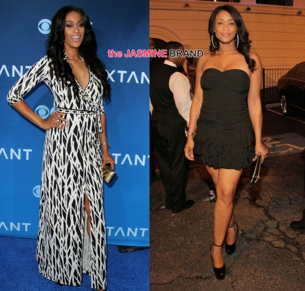 Look! Tami Roman's Weight Loss