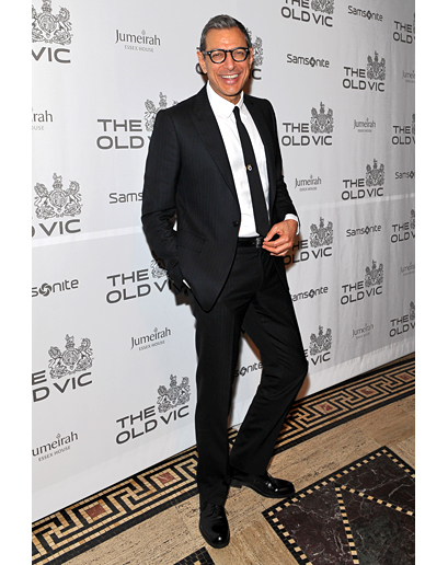 Jeff Goldblum Height And Weight Stats Pk Baseline How