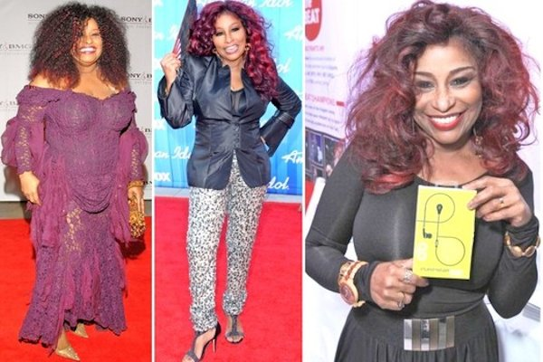 Vegan diet helps chaka khan lose weight pk baseline how celebs chaka khan credits vegan diet ccuart Image collections