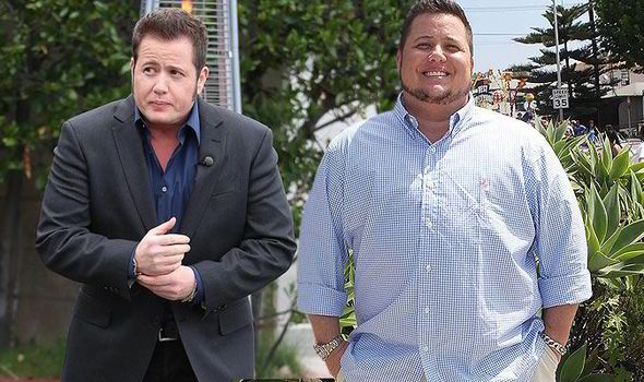 Chaz Bono opened up about his recent weight loss