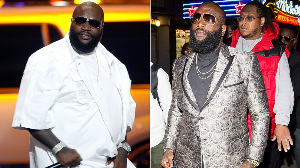 Rick Ross Breaks Down the Routines