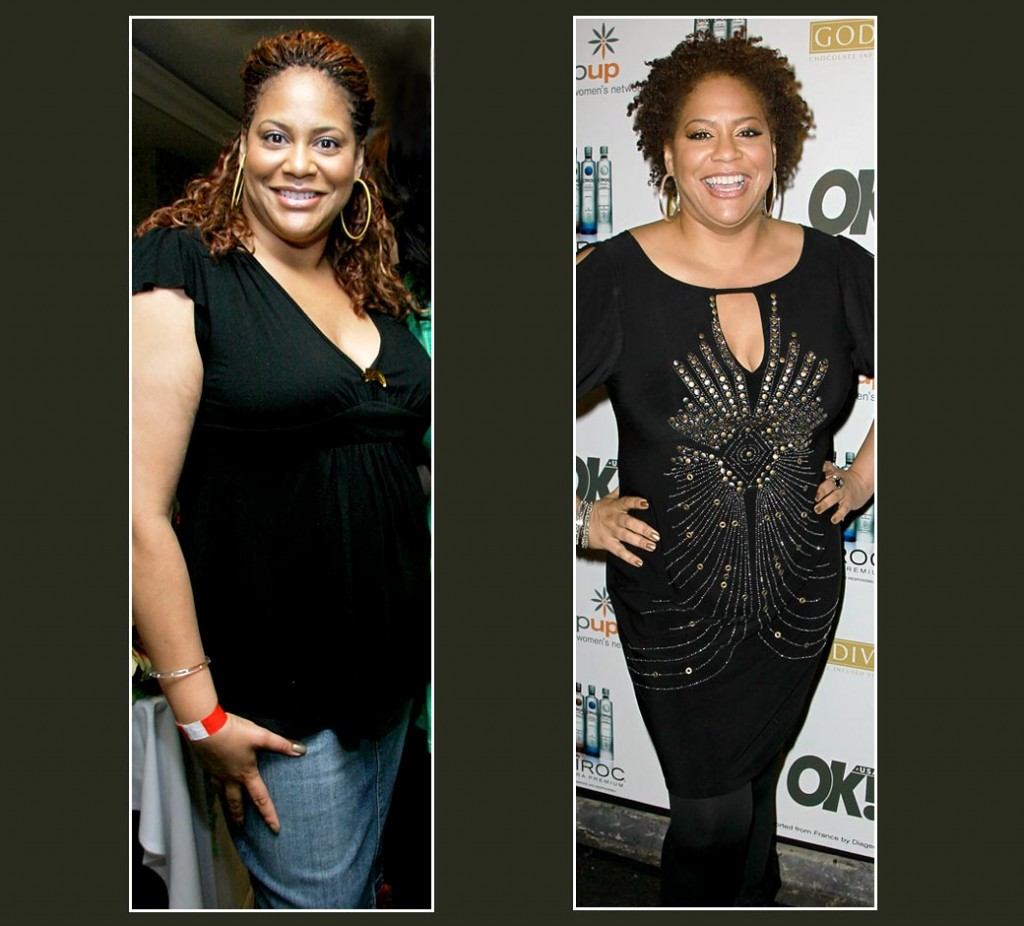 Kim Coles Weight Loss Diet