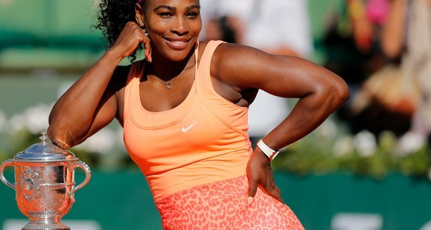 Serena Williams Workout and Diet