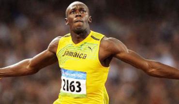 Usain Bolt Diet