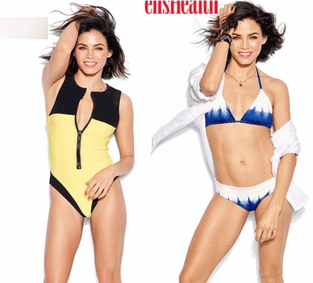 Jenna Dewan Tatum: Hot Bikini Body