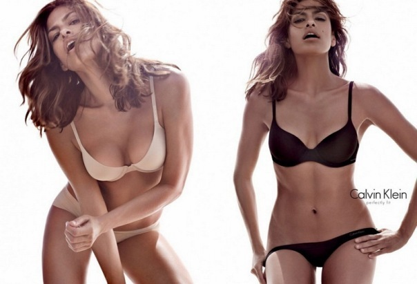 Eva Mendes Weight Loss