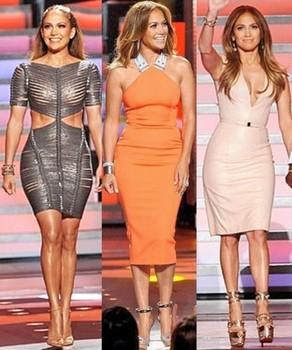 Jennifer Lopez talks 22-day vegan diet challenge