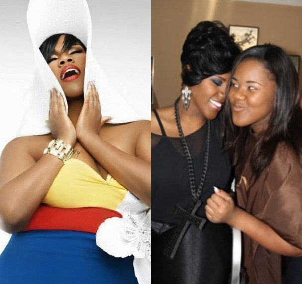 Kelly Price Talks Her Weight Affecting Her Career