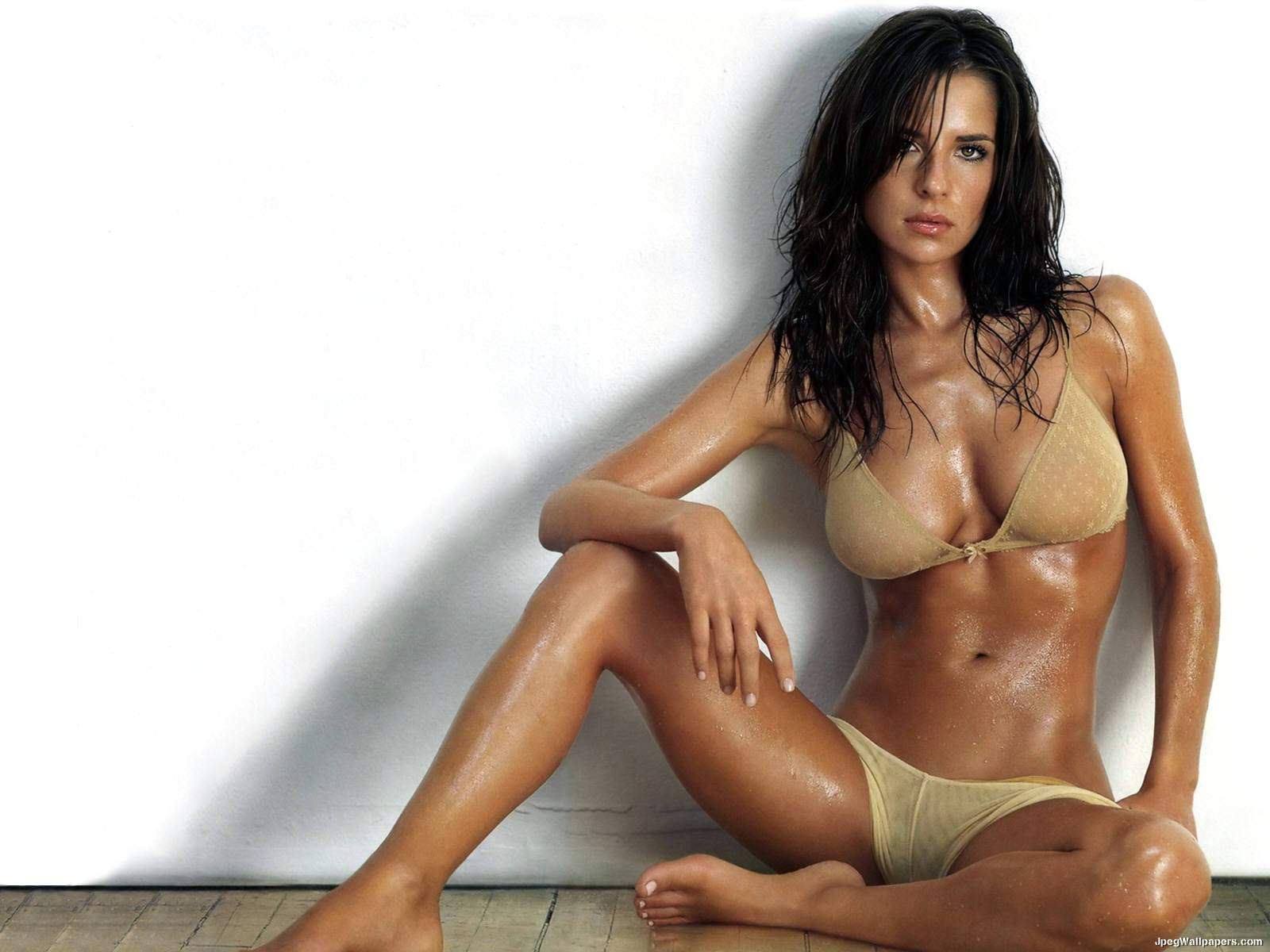Dancing Star Kelly Monaco's Diet