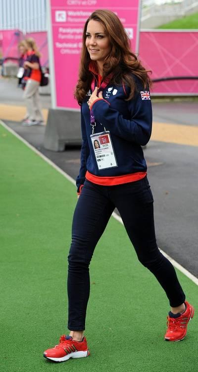 Kate Middleton's Diet — Her Fitness & Diet Secrets For ...