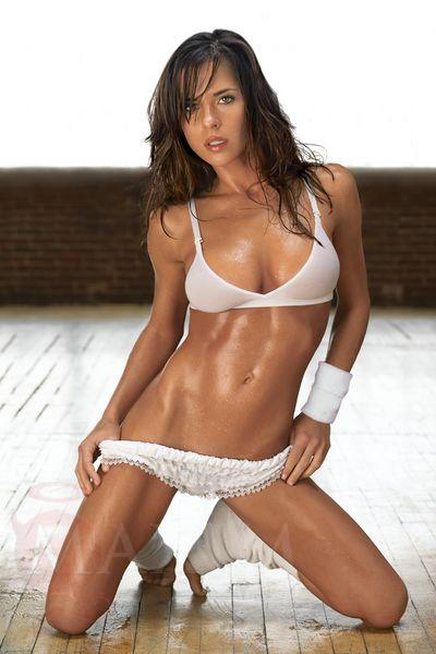Kelly Monaco's Diet and Exercise
