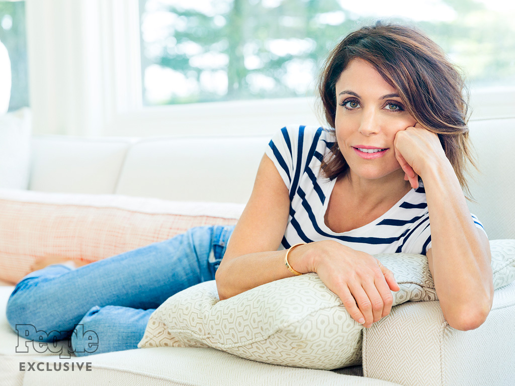 Bethenny Frankel Height And Weight Stats Pk Baseline How Celebs Get Skinny And Other