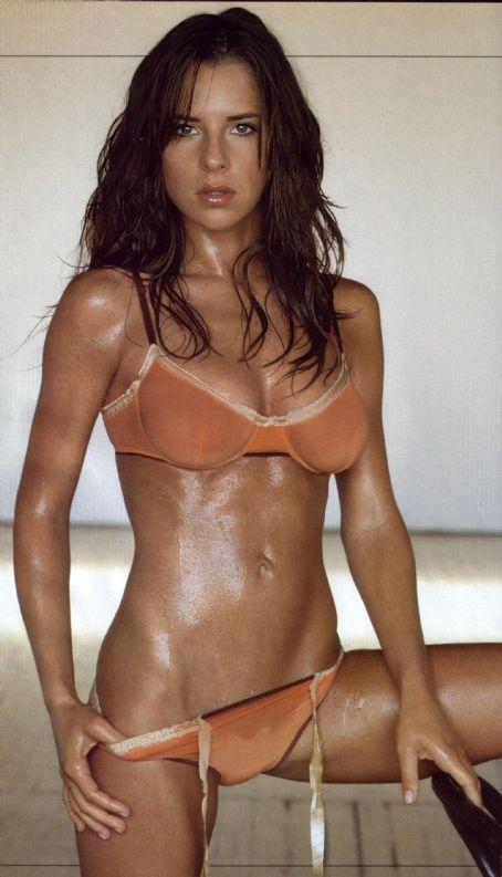 Kelly Monaco Dancer Diet