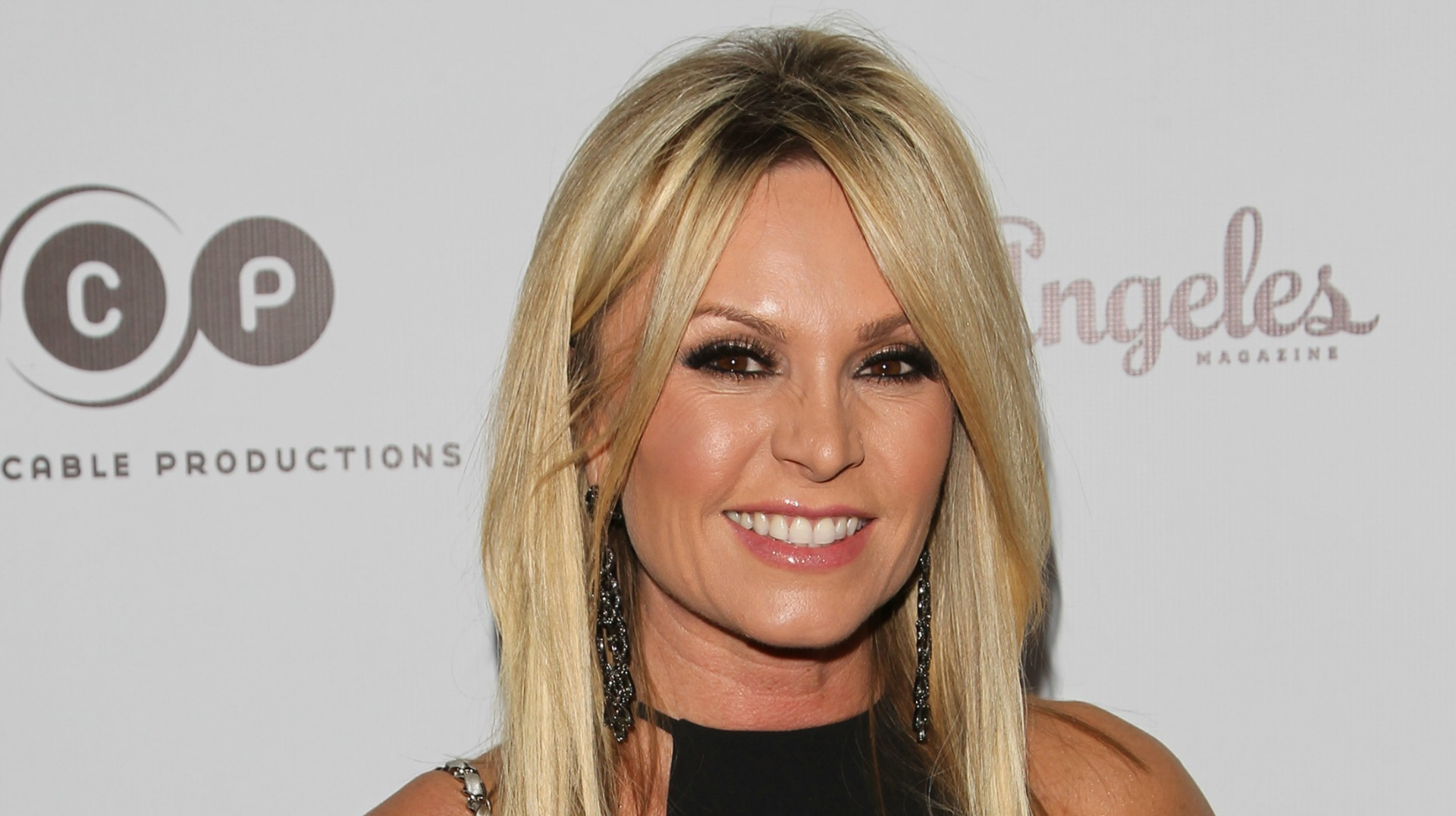 Bravo's first scripted series 'Girlfriends' Guide to Divorce' premiere - Arrivals  Featuring: Tamra Judge Where: Los Angeles, California, United States When: 18 Nov 2014 Credit: FayesVision/WENN.com