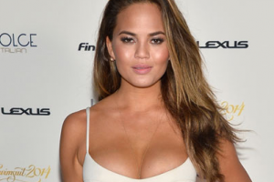 Chrissy Teigen Weight Loss Diet Pills