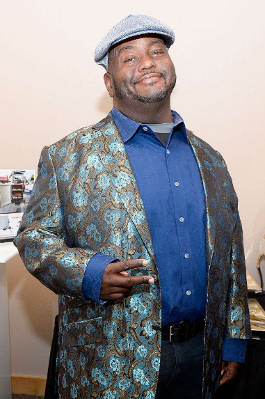 Lavell Crawford Diet Plan with Garcinia