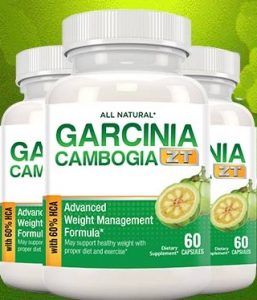 The best Garcinia Cambogia formula