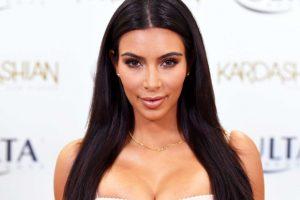 Kim Kardashian talks massive weight loss