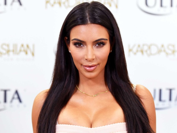 Kim Kardashian talks massive weight loss
