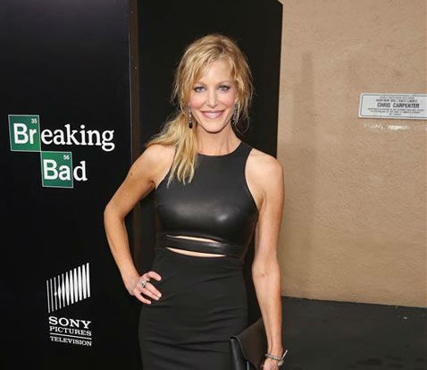 Anna Gunn talks about her impressive weight loss